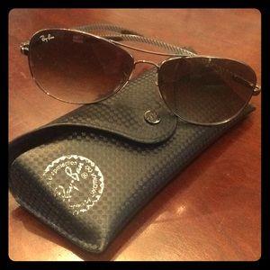 Ray-Ban avatar sunglasses